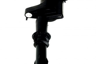 Standard® - Remanufactured Black Ignition Coil
