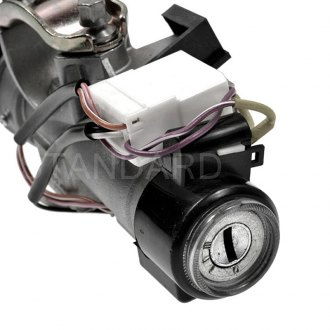 Standard® - Intermotor™ Ignition Lock and Cylinder Switch