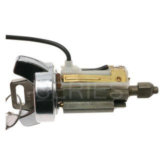 Standard® - Tru-Tech™ Ignition Lock Cylinder