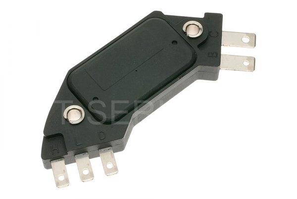 Chevy Electronic Ke Control Module