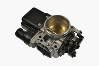 A Closer Look Electronic Throttle Bodies