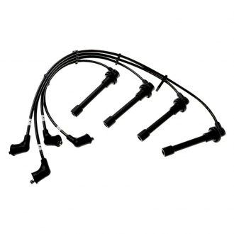 Honda Accord Spark Plug & Ignition Wires – CARiD.com on