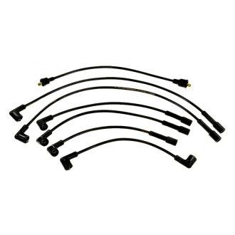 Triumph Tr6 Spark Plug Ignition Wires Caridcom