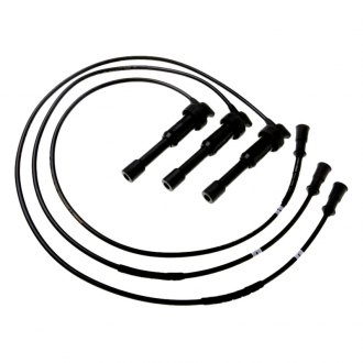 2005 Kia Sorento Spark Plug Wires at CARiD.com Ignition Diagram Wiring Coil For on