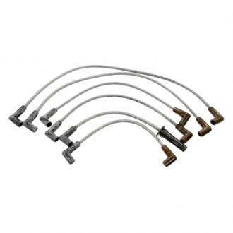 copper core spark plug wire with 1985 Chevy Ck Pickup Ignition Parts on 1980 Checker Marathon Ignition Parts further Spplwica as well 1974 Pontiac Firebird Ignition Parts likewise 2000 Ford F 150 Ignition Parts additionally Ml430.