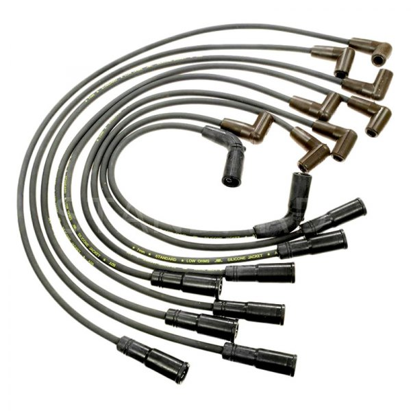 standard 174 chevy tahoe 2001 2002 spark wire set