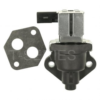 Standard® - Tru-Tech™ Fuel Injection Idle Air Control Valve