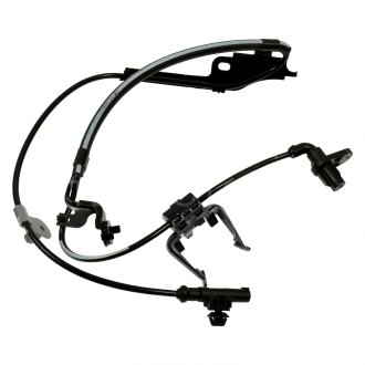 ABS Wheel Speed Sensor Front Right W// Connector Fits:Toyota Venza 2009-2015