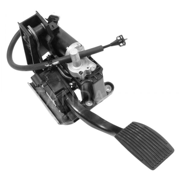 Ford Accelerator Pedal : Standard ford expedition accelerator pedal sensor
