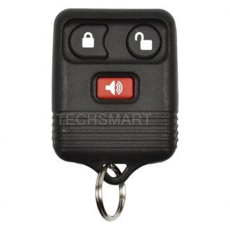 Standard® - TechSmart™ Keyless Entry and Alarm System Remote Control Transmitter