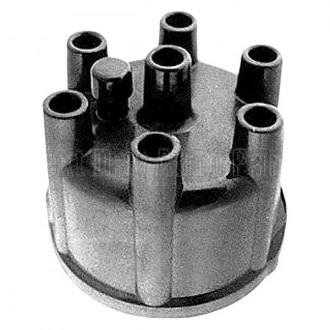 Standard® - Blue Streak™ Ignition Distributor Cap with Distributor Vent