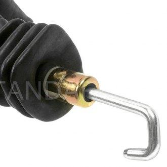 standard� - intermotor™ power door lock actuator