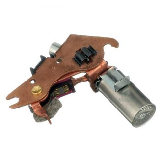 Standard® - Tru-Tech™ Ignition Contact Set and Condenser Kit