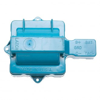Standard® - Blue Streak™ Ignition Distributor Cap Cover