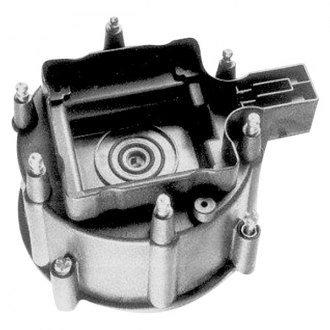 Standard® - Blue Streak™ Ignition Distributor Cap without Distributor Vent