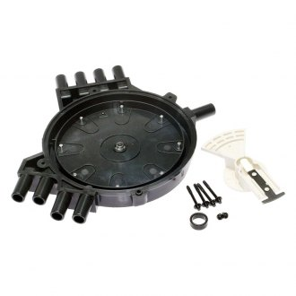 Standard® - Ignition Distributor Cap and Rotor Kit