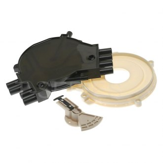 Standard® - Tru-Tech™ Ignition Distributor Cap and Rotor Kit