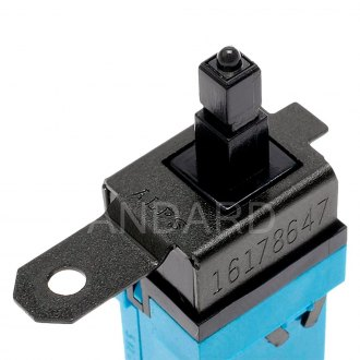 Standard® - Rear Window Defroster Switch
