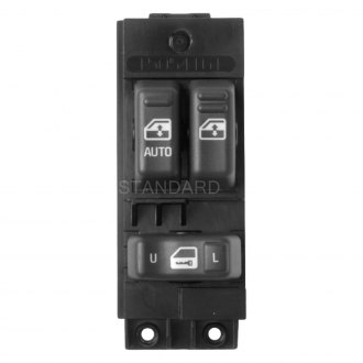 Standard® - Front Driver Side Power Window Switch