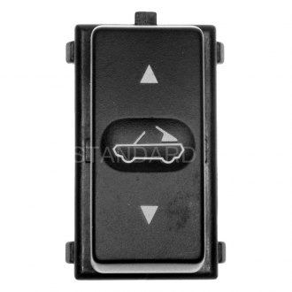 Standard® - Convertible Top Switch