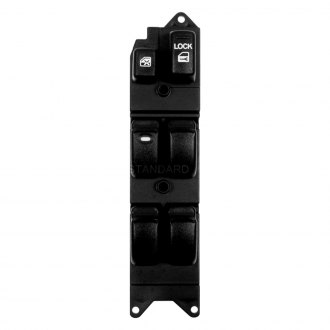 Standard® - Intermotor™ Front Left Power Window Switch