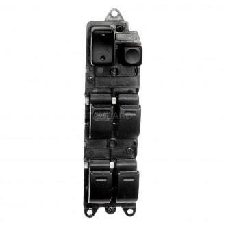 Standard® - Intermotor™ Front Driver Side Door Window Switch