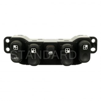 Standard® - Front Driver Side Door Window Switch