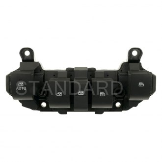 Standard® - Front Left Door Window Switch