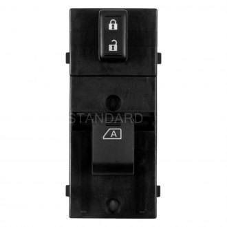 Standard® - Intermotor™ Passenger Side Door Window Switch