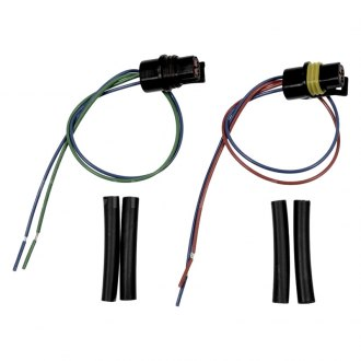 Standard® - TechSmart™ Vehicle Speed Sensor Connector