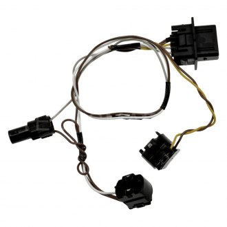 Standard® - TechSmart™ Headlight Wiring Harness