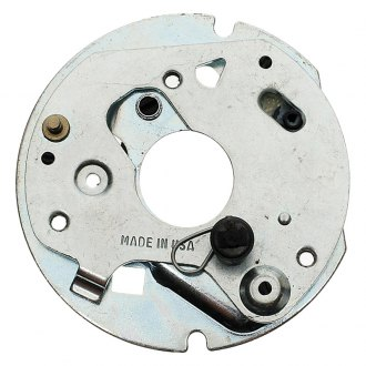 Standard® - Ignition Distributor Breaker Plate