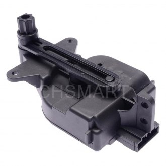 [How To Replace Hvac Door Actuator 2012 Volkswagen Passat ...