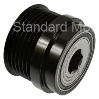 Standard® - TechSmart™ Alternator Decoupler Pulley