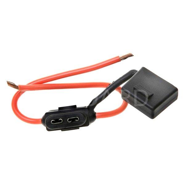 standard hp3090 handypack 30 amp ato atc in line fuse holder rh carid com Mcase Fuse J Case Fuse