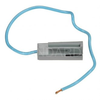 Standard® - Carburetor Choke Heater Switch Connector