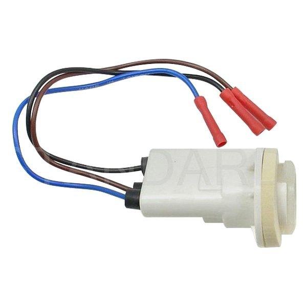 Standard Hp4670 Handypack Parking Light Bulb Socket