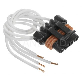 Standard® - Handypack™ Alternator Connector