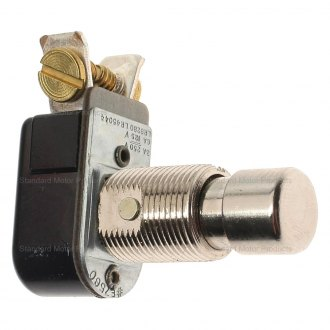 Standard® - Handypack™ Push Button Switch