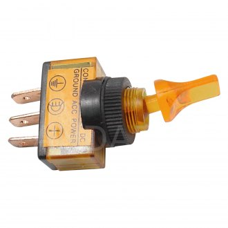 Standard® - Handypack™ On-Off Duck Bill Toggle Switch