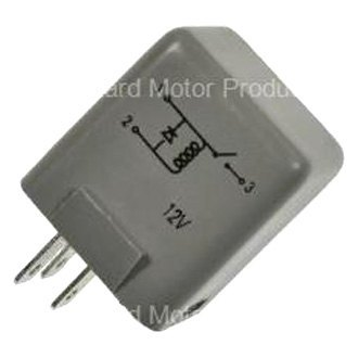 Standard® - Tru-Tech™ Rear Window Defogger Relay