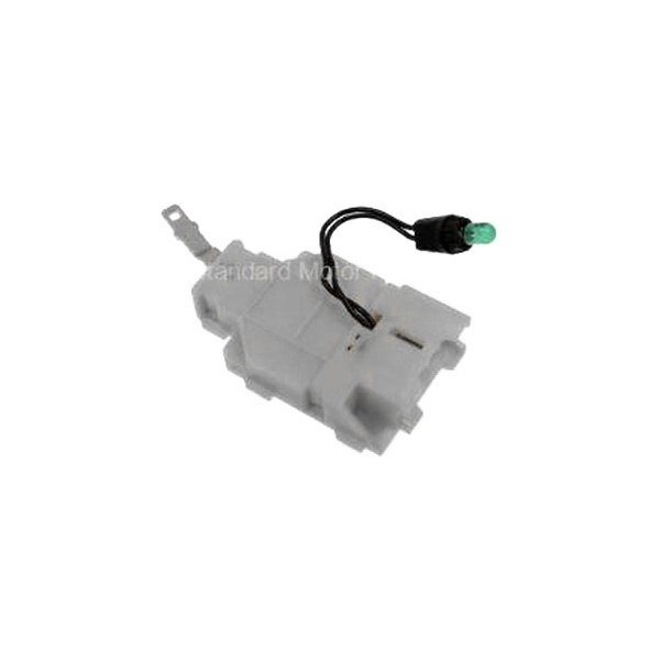 HVAC Blower Control Switch Front Standard HS-234