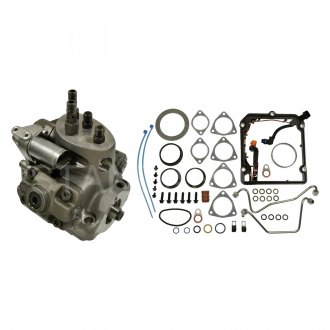 Standard® - Remanufactured Diesel Fuel Injector Pump