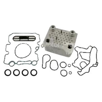 Standard® - Oil Cooler Kit