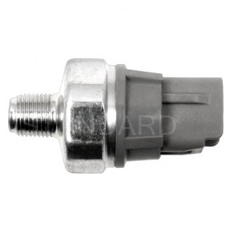 Standard® - Intermotor Engine Oil Pressure Sender With Light