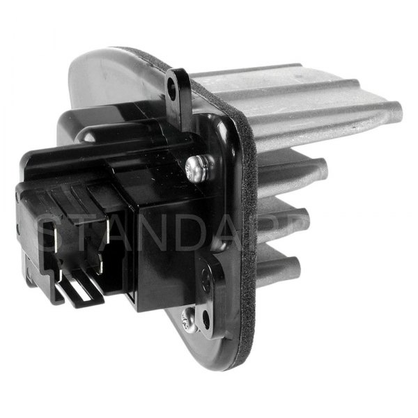 Service manual 2005 acura mdx heater blower resistor for Heater blower motor replacement