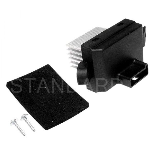 HVAC Blower Motor Resistor Standard RU-376
