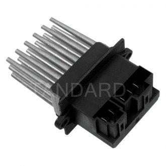 HVAC Blower Motor Resistor Standard RU-489
