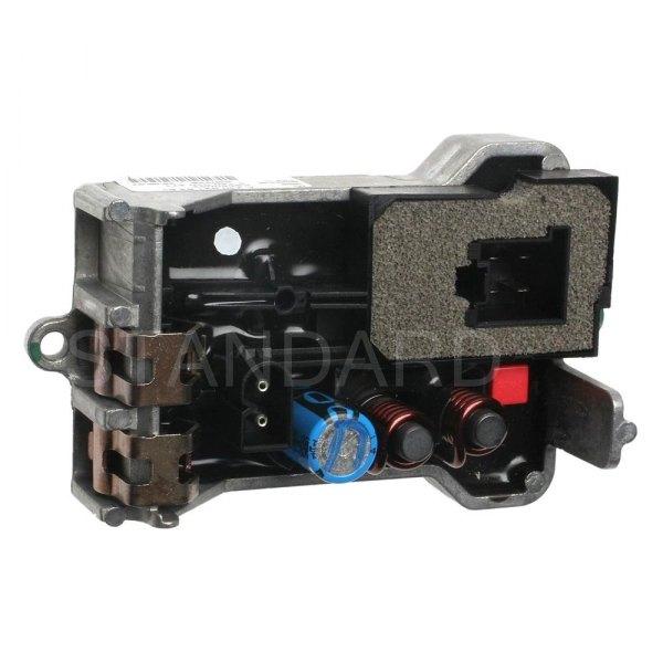 Standard Mercedes S Class 4 3l 5 0l 5 5l 5 8l 6 0l 2001 Intermotor Hvac Blower Motor