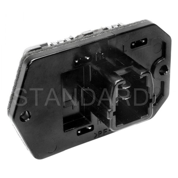 2003 ford expedition blower motor autos for Ford truck blower motor resistor